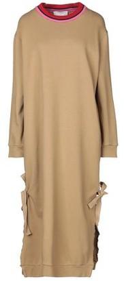 AVN 3/4 length dress