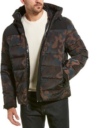 Cole Haan City Down Coat