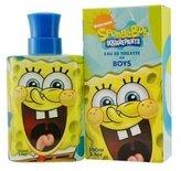 Nickelodeon Sponge Bob by Nickelodeon, 3.4 oz Eau De Toilette Spray for boys.