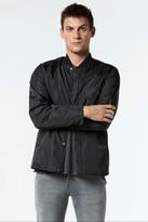 J Brand Men's Solano Jacket in Black