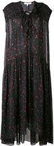IRO Janie dress - women - Viscose/Polyester - 38