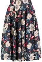 Closet Aline skirt multi