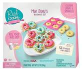 Real Cooking Sprinkled Mini Donuts