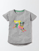 Boden Superhero T-Shirt