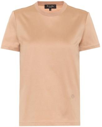 Loro Piana My-T cotton T-shirt