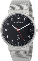 Skagen Men's Ancher SKW6051 Stainless-Steel Quartz Watch