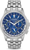Citizen Calendrier Watch, 44mm
