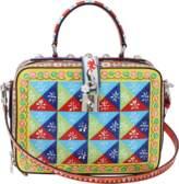Dolce & Gabbana Diamond Maiolica Bag