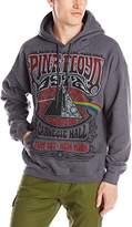 Liquid Blue Men's Pink Floyd Carnegie Hall Hooded Sweatshirt