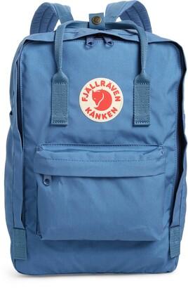 Fjallraven Kanken 15-Inch Laptop Backpack