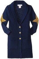 Masala Mae Sweater (Baby) - Navy - X-Small