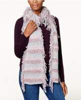 INC International Concepts Unicorn Fringe Scarf, Created for Macy's