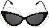 Cat Eye A-Morir sunglasses