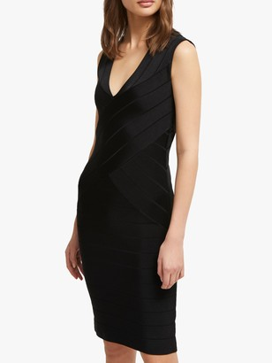 French Connection Zasha Spotlight Dress