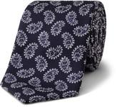 Eton Paisley Tie