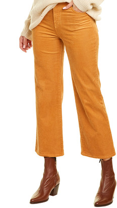 J Brand Joan Titian High-Rise Crop Jean