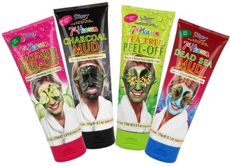 Montagne Jeunesse 7th Heaven The Complete Mask Pamper Pack