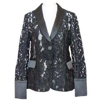 Alexis Black Jacket for Women