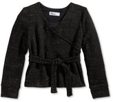 Epic Threads Metallic Ballet Sweater, Toddler & Little Girls (2T-6X), Only at Macy's