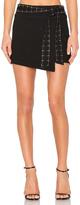 Paige Rosie HW x Valentine Skirt