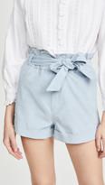Knot Sisters Jade Shorts