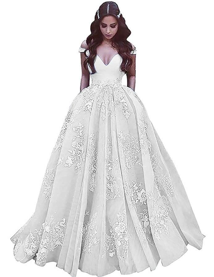 81fdf424247b Ivory Formal Dress - ShopStyle Canada