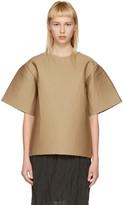 Bless Brown Cardboard T-shirt