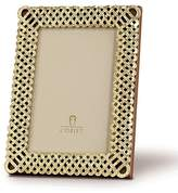 "L'OBJET Gold Braid"" Frame, 8"" x 10"""