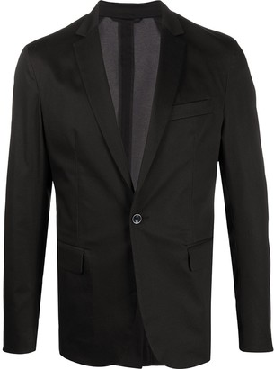 Dondup Front Buttoned Blazer
