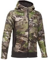 Under Armour Boys' UA Stealth Fleece Jacket