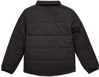 The North Face Reversible Shacket - Grey/Check