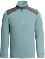 Woolrich Oakway Pullover - Polartec® Thermal Pro® Fleece (For Men)