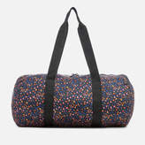 Herschel Women's Packable Duffle Bag Black Mini Floral