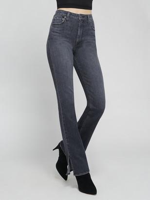 Alice + Olivia Fabulous High Rise Boot Cut Jean