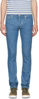 A.P.C. Indigo Petit Standard Jeans