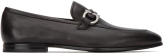 Salvatore Ferragamo Gancini Detail Loafers