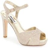 Dune London Women's 'Marleen' Platform Sandal