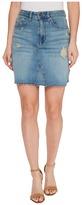 Calvin Klein Jeans A-Line Denim Skirt Women's Skirt