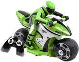 Kid Galaxy Kawasaki Ninja Remote Control Motorcycle