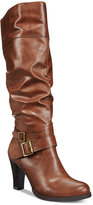 Style&Co. Style & Co. Rudyy Boots, Only at Macy's