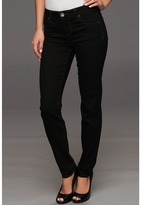 KUT from the Kloth Diana Skinny in Black