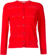 ESTNATION buttoned cardigan - women - Rayon - 38