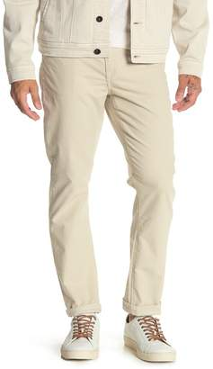 Joe's Jeans The Asher Colors Slim Fit Jeans
