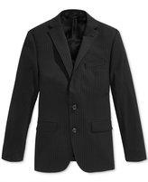 Lauren Ralph Lauren Husky Boys' Pinstripe Jacket