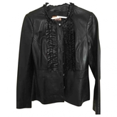 Tory Burch Leather jacket