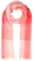 Loro Piana Camargue Soffio cashmere and silk scarf