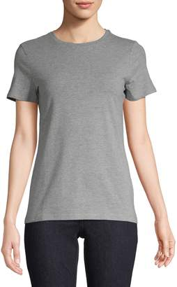 Lord & Taylor Petite Essential Tee