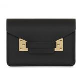 Sophie Hulme Nano Milner Envelope Bag