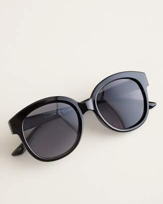 Peepers Catalina Black Reading Sunglasses