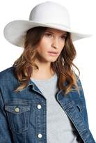 True Religion Floppy Braid Straw Hat
